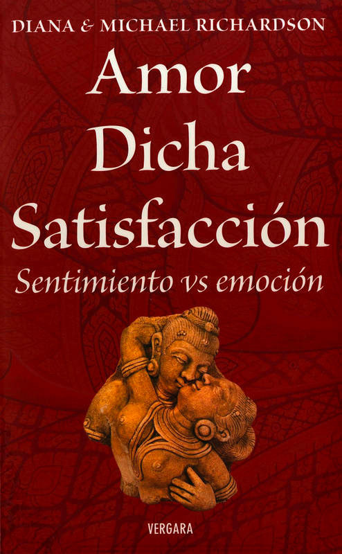 Amor DIcha y Satisfaccion, Diana Richardson