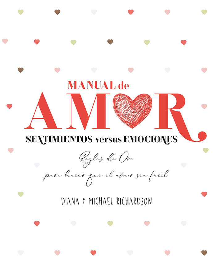 Manual der Amor, Diana e Michael Richardson