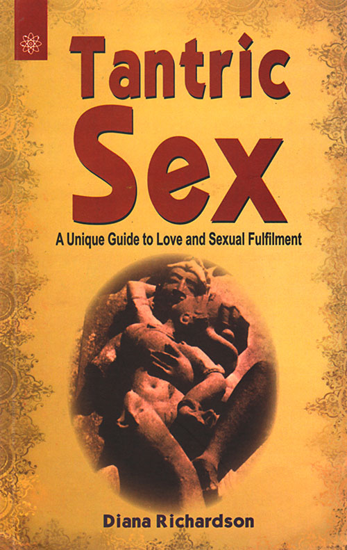 Tantric Sex, Diana Richardson